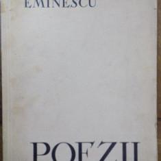 Poezii de M.Eminescu, Editie ingrijita de G.Ibraileanu, ilustratii de A. Bratescu Voinesti, 1941 - Carte veche