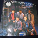 Commodores – Nightshift _ vinyl(LP,album) Olanda