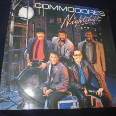 Commodores – Nightshift _ vinyl(LP, album) Olanda - Muzica R&B Altele, VINIL