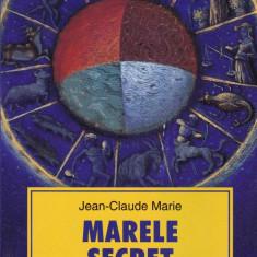 Jean-Claude Marie - Marele secret al zilelor de nastere - 548105 - Carte Hobby Astrologie polirom