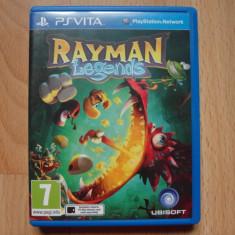 PsVita - Joc Sony PlayStation Vita - Rayman Legends - Jocuri PS Vita