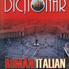 Mariana Sandulescu - Dictionar roman-italian, Italian-Roman - 387388 - Ghid de conversatie