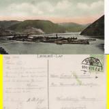 Insula Ada Kaleh  - rara