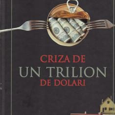 Charles R. Morris - Criza de un trilion de dolari - 648362 - Carte Management