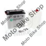 MBS Baterie moto + electrolit 12V16Ah YB16B-A/A1 6-ON, Cod Produs: 7070066MA