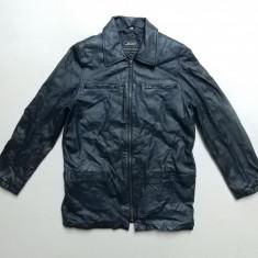 Haina piele naturala JCC The Leather Company ; marime 40, vezi dim.; ca noua - Geaca dama, Culoare: Din imagine
