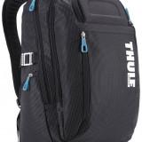 Rucsac laptop 15'' Thule Crossover, black, TCBP115K