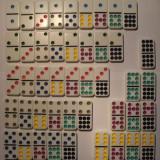 Joc Domino tactil si usor de vazut - Jocuri Logica si inteligenta