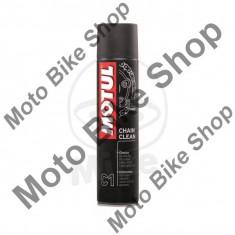 MBS Spray curatat lant Motul C1 Chain Clean, 400ml, Cod Produs: 7140131MA - Solutie curatat lant Auto