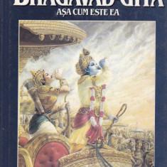 A.C. Bhaktivedanta - Bhagavad-gita - 588730 - Carti Hinduism