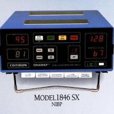 Critikon Dinamap 1846SX Semnele vitale Monitor - Aparat monitorizare