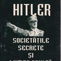 Ken Anderson - Hitler - 610503 - Carte Hobby Masonerie