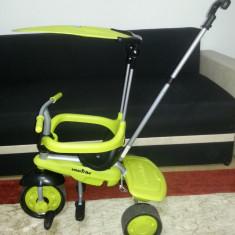 Tricicleta Smart Trike - Tricicleta copii