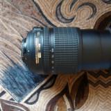 Obiectiv NIKON 18-105 mm