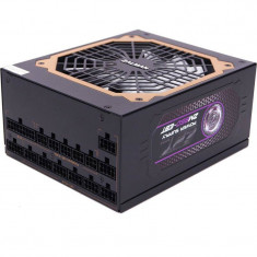 Sursa Zalman PSU ZALMAN ZM850-EBT, 850W, negru - Sursa PC