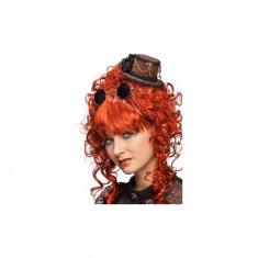 Mini Palarie Steampunk - Carnaval24