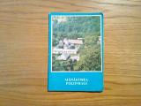 MANASTIREA POLOVRAGI - Veniamin Micle - Editura Mitropoliei Olteniei, 1987, Alta editura