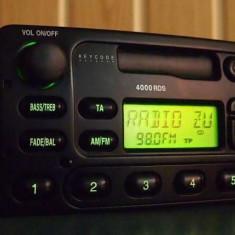 Radio FORD CASET Original Stare impecabila