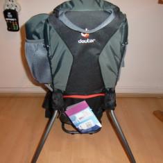 Rucsac transport copii Deuter1