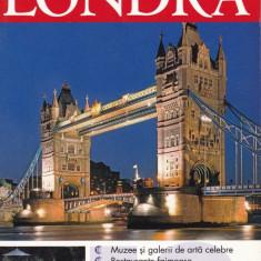 Roger Williams - Top 10 Londra - 557452 - Hobby Ghid de calatorie