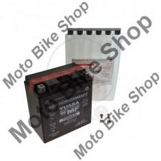 MBS Baterie moto fara intretinere 12V18Ah YTX20CH-BS Yuasa, Cod Produs: 7071343MA