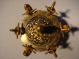 Suport  cu  6  sabii  in  miniatura