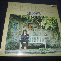 Neil Diamond – Stones _ vinyl (LP, album) Marea Britanie - Muzica Pop Altele, VINIL