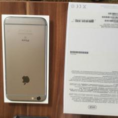 IPhone 6s Plus 64gb Space Gray - Telefon iPhone Apple, Gri, Neblocat