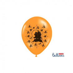 Set 50 Baloane Extra Rezistente Casa Bantuita - Carnaval24 - Decoratiuni petreceri copii
