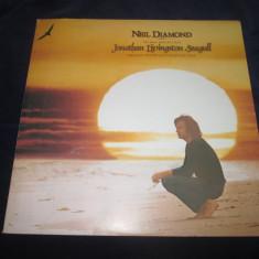 Neil Diamond – Jonathan Livingston Seagull:soundtrack _ vinyl, LP, UK - Muzica Pop, VINIL