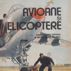Gheorghe Zarioiu - Avioane si elicoptere - 682894 - Carti Constructii