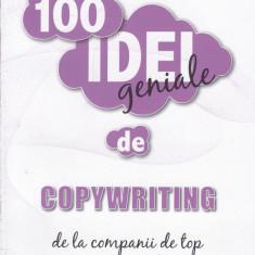 Andy Maslen - 100 idei geniale de copywriting - 630134 - Carte Management