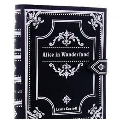 Geantă Gothic Lolita Alice în țara minunilor - Gentuta Copii