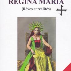 Album Regina Maria - 656322 - Album Arta
