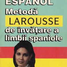 Jean Chapron - Hablamos espanol - 536172 - Ghid de conversatie teora