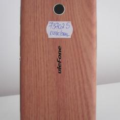 ULEFONE POWER CUTIE/DUAL (TECH) - Telefon mobil Dual SIM, Maro, Nu se aplica, Neblocat, Fara procesor
