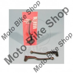 MBS Maneta ambreiaj Honda XL 500 R Pro Link 1982- 1985, Cod Produs: 7308919MA - Manete Ambreiaj Moto