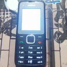 Nokia c1-01 ORANGE FUNCTIONAL - Telefon Nokia, Nu se aplica, Fara procesor