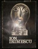 IRIMESCU ION (ALBUM, CONTINE O POEZIE OLOGRAFA A PICTORULUI CORNELIU BABA)