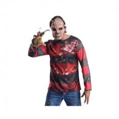 Costum Freddy Krueger M - Carnaval24 - Costum carnaval