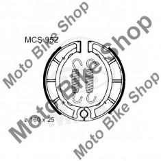 MBS Saboti frana TRW MCS952, Cod Produs: 7860380MA - Saboti frana Moto