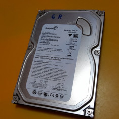 6R.HDD Hard Disk Desktop, 250GB, Seagate, Stare 99%, Sata II, 200-499 GB, Rotatii: 7200, SATA2, 8 MB