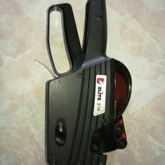 Pistol de preturi