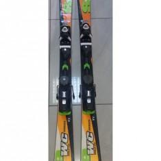 Rossignol WC World Cup SSH 731 155 - Echipament ski