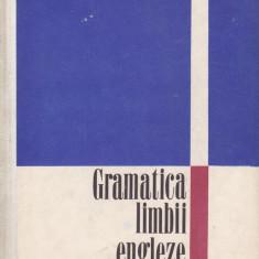 Leon Levitchi - Gramatica limbii engleze - 683382 - Ghid de conversatie didactica si pedagogica