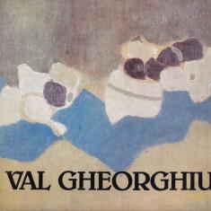 Virgil Mocanu - Val Gheorghiu - 594386 - Album Pictura