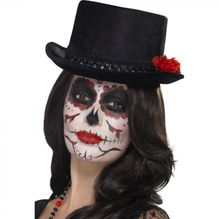 Palarie Day of the Dead - Carnaval24