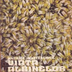 Maurice Maeterlinck - Viata albinelor - 545624 - Carte Biologie