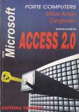 MIHAI ANTON CERGHIZAN - INTRODUCERE IN ACCESS 2.0