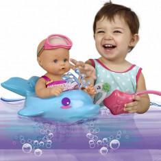 Bebe Nenuco - Baita cu Spuma - Papusa Famosa, 12-24 luni